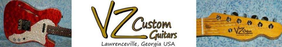 VZ Custom Guitars