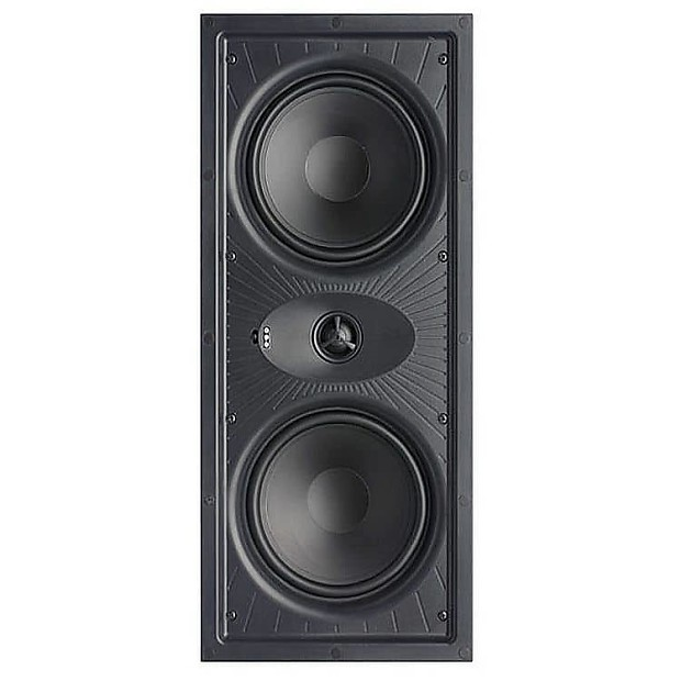 Brand New Atlantic Technology IW-110LCR In-Wall Speaker