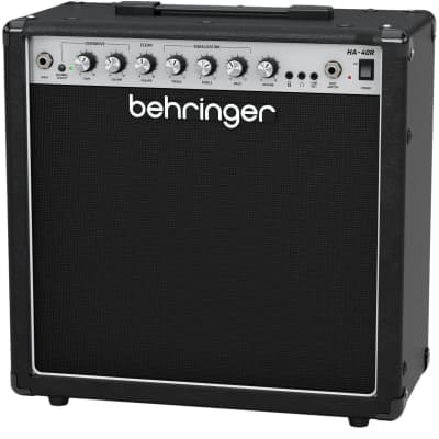 Behringer HA-40R 1x10