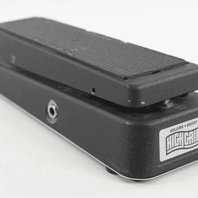 Dunlop GCB-81 High Gain Volume / Boost Pedal