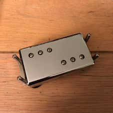 Fender Reissue Wide Range Humbucker Bridge Pickup 72 Telecaster Deluxe Thinline Tele