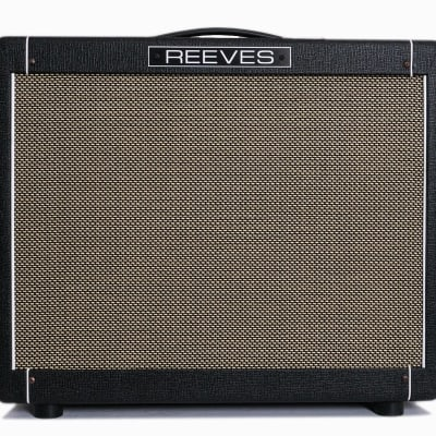 Reeves Custom 12 PS 1x12 Combo w/Power Scaling & Celestion Creamback for sale