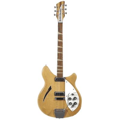 Rickenbacker 365 NS 1964 - 1967
