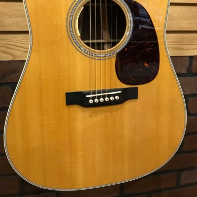 SCRATCH N DENT! Martin Standard Series D-35E for sale
