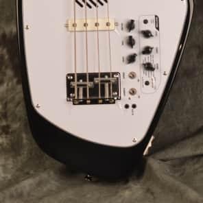 Vox Apache 2 Bass Black
