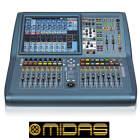 Midas PRO1-IP Digital Live Sound Mixer image