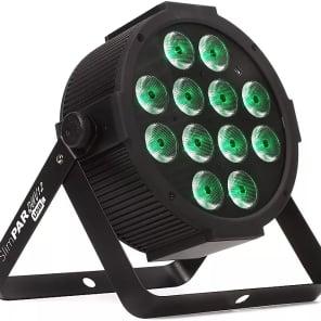 Chauvet SlimPAR QUV12 USB DMX RGB+UV LED Wash Light