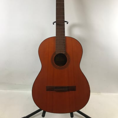 Crown Acoustic Guitar Made in Japan for sale