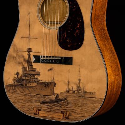 Martin Limited Edition HMSD-2015 (033
