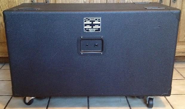 VHT Fat Bottom 212FB-P50E 2x12 Cab | Reverb