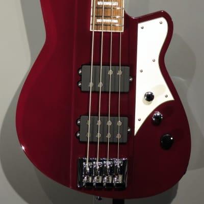 Reverend Thundergun Medieval Red for sale