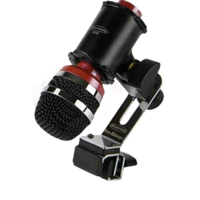 Avantone Audio ADM Pro Dynamic Snare Drum Microphone