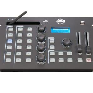 American DJ WIF300 WiFLY NE1 Battery DMX Controller