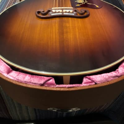 Discounted Limited Time: 2019 Gibson  SJ200  VS Therm. Cured Aged Adi,  Vint. Cust. Shop for sale