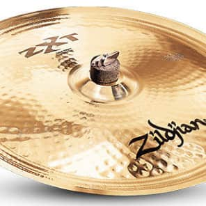 "Zildjian 18"" ZXT China"
