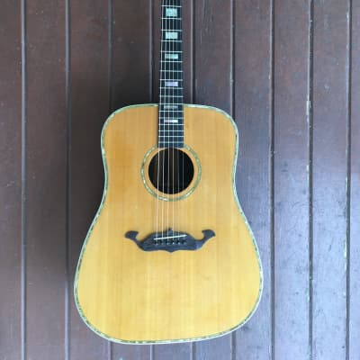 American Dream  Guitars  with Brazilian Rosewood  (Before the company became Taylor Guitars) for sale
