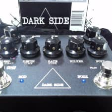 Keeley Dark Side Workstation v2 Analog Multi-effects