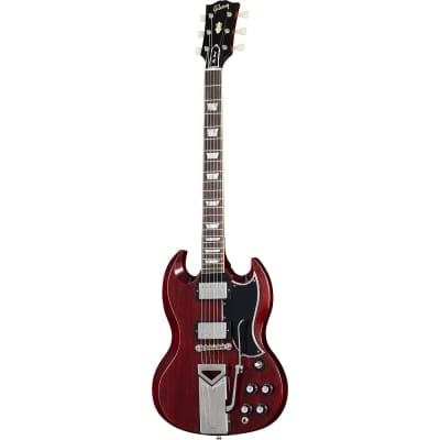 Gibson 60th Anniversary '61 Les Paul SG Standard