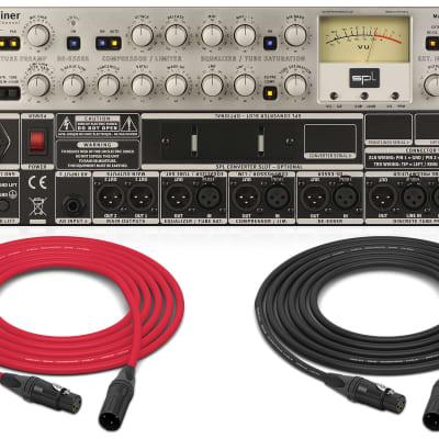 SPL Frontliner | Modular Recording Channel | Pro Audio LA