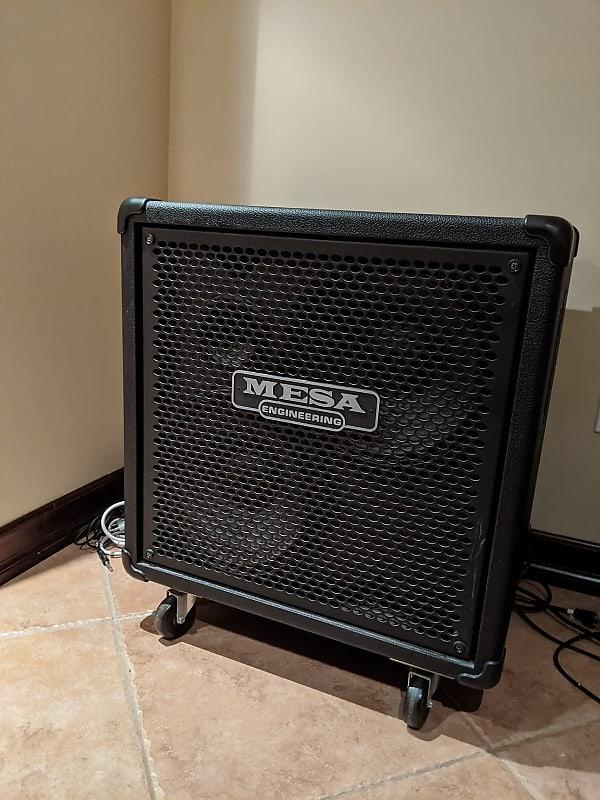 Mesa Boogie 2x12 Standard Powerhouse Bass Cabinet | | Reverb