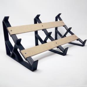 3DWaves Quad Stands For The Korg Volca Series