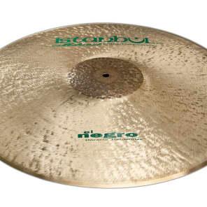 "Istanbul Mehmet 12"" El Negro Signature Hi-Hat Cymbals (Pair)"