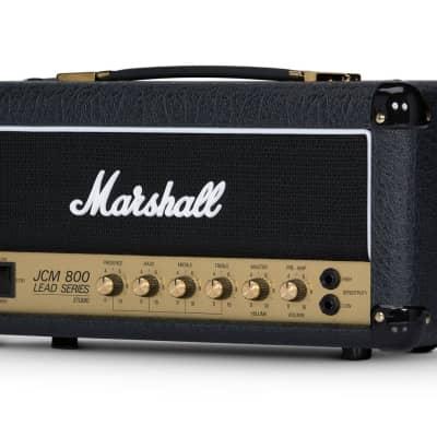 "Marshall Studio Classic Series 20 Watt All Valve ""2203"" Amp Head, SC20C"
