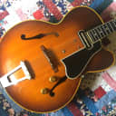 1957 Gibson L-7C Custom owned by Hank Garland