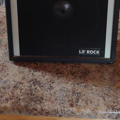 Garnet 45SB Lil' Rock Black for sale