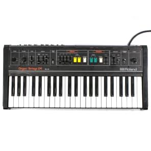 Roland RS-09 MKII 44-Key Organ / String Synthesizer