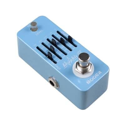 Mooer Micro Series Guitar Eq Pedal for sale