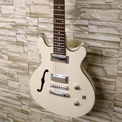 Daisy Rock Retro H 12st white for sale