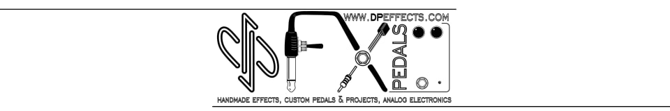 dpFX Pedals's Shop