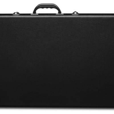 ESP CSTXLFF ST/TE Extra Long Form Fitting Guitar Case