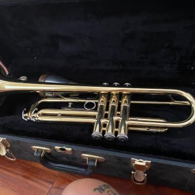 Kohlert 110 2000's Brass
