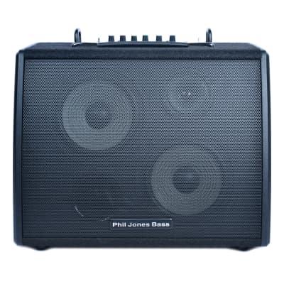 Phil Jones Session 77 100w Bass Combo