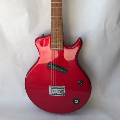 Karera E-18 Cherry (Early 90's) w/ Gig-Bag for sale
