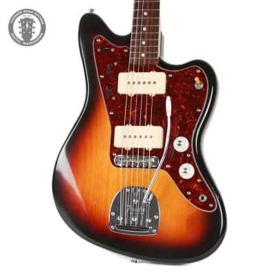 1995 Fender '62 MIJ Jazzmaster Sunburst in Sunburst for sale