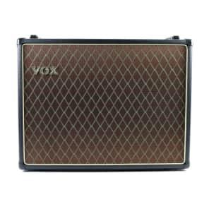 Vox V212BNX 30-Watt 2x12 Alnico Blue Guitar Speaker Cabinet