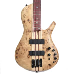 Ibanez SRSC800NTF Electric Bass Natural Flat