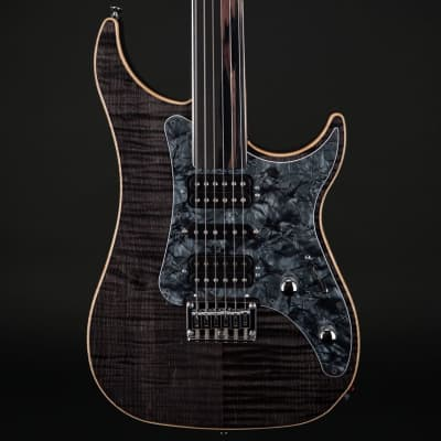 Vigier Excalibur Surfreter Special HSH in Black Diamond with Case #190007 for sale