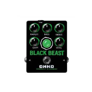 Pedal OKKO Black Beast for sale