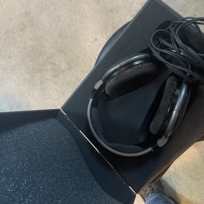 Sennheiser HD 650 Reference Headphones
