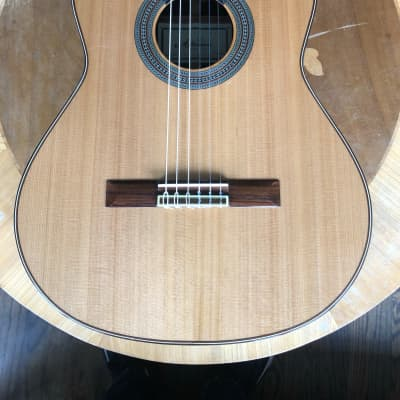 Altamira Classical Guitar N500 2020 Gloss for sale
