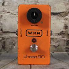 Vintage MXR Phase 90