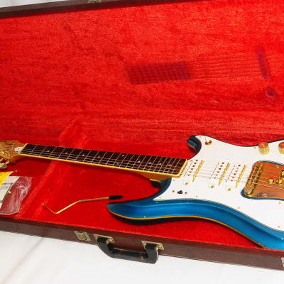 Excellent Guyatone LG-350T CUSTOM Electric Guitar Ref No 1794 for sale