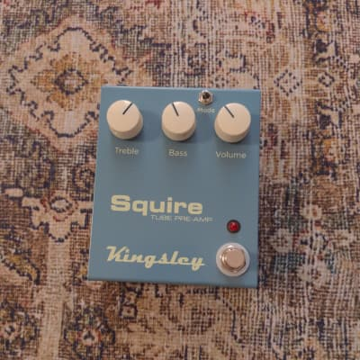 Kingsley Squire TB for sale