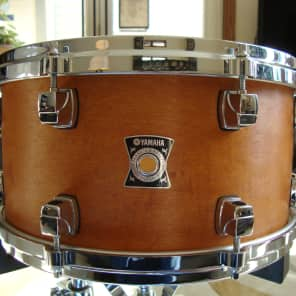 "Yamaha MSD1465 Sensitive Series 14x6.5"" Maple Snare Drum"