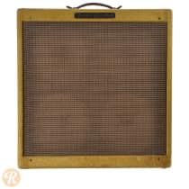 Fender Bassman Tweed 1955 image