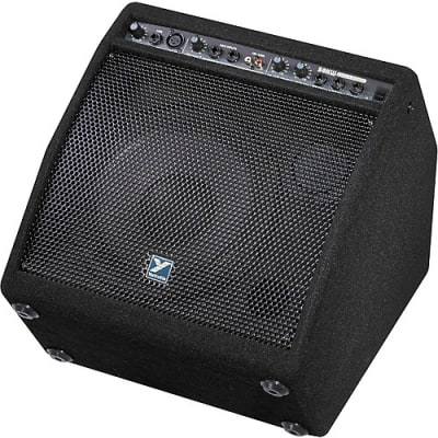 "Yorkville 50KW | 50W, 10"" 2-Way Keyboard Amp. Brand New with Full Warranty! for sale"